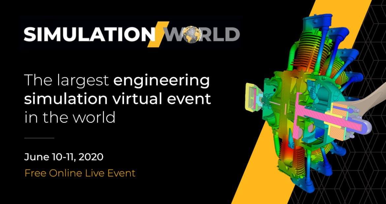 Ansys simulation world